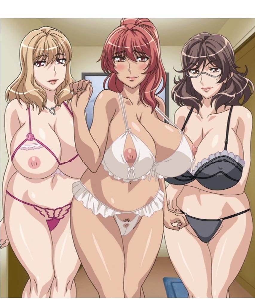 New hentai energy kyouka episode 2 2